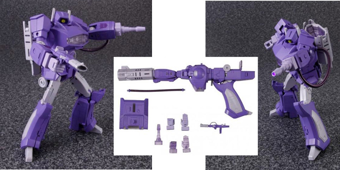 MP-29 Laserwave (Shockwave)