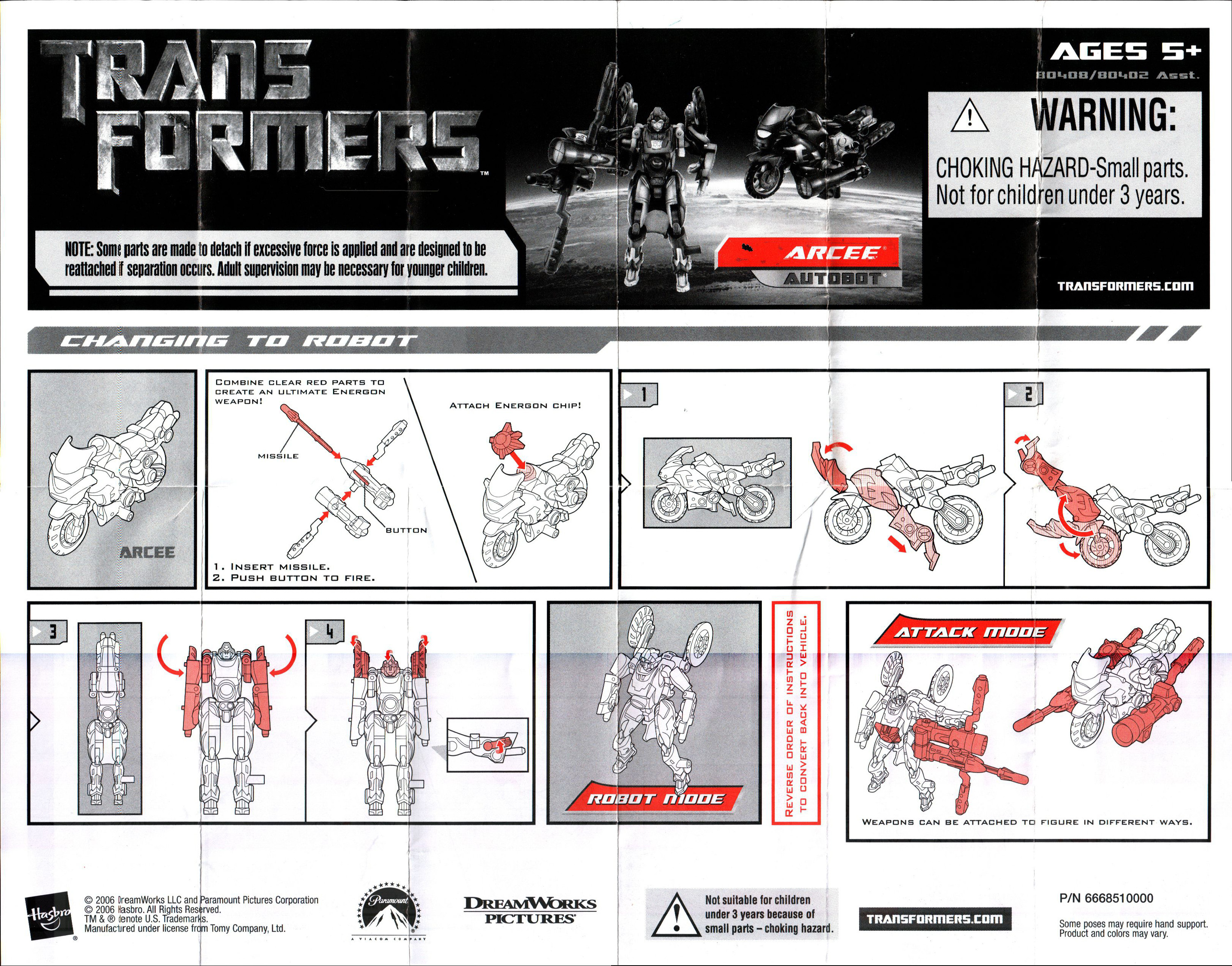 Target Toy Guide : Scout class arcee transformers movie autobot