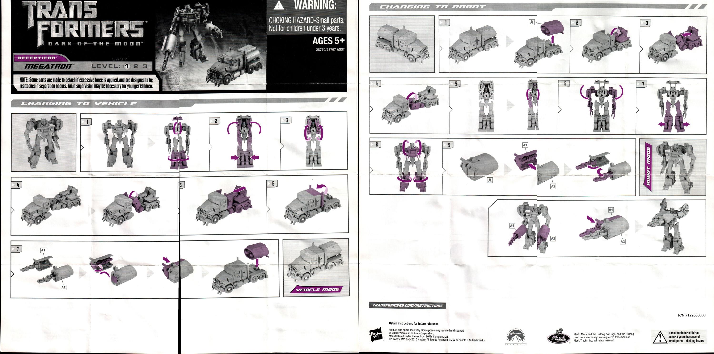 Transformers Instructions Megatron Instructions Megatron