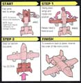 Powerglide hires scan of Instructions