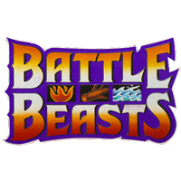 Battle Beasts logo