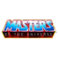Masters of the Universe (MOTU)® toy line logo