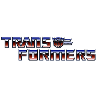 Transformers® toy line logo