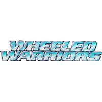 Wheeled Warriors logo
