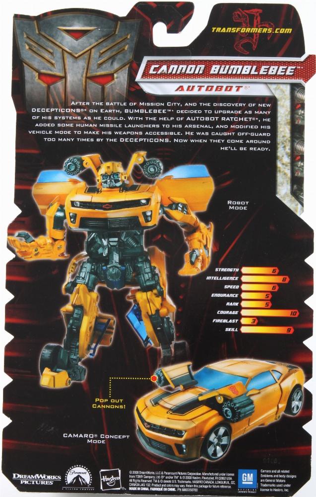 Transformers Battle Ops Bumblebee  amazoncom