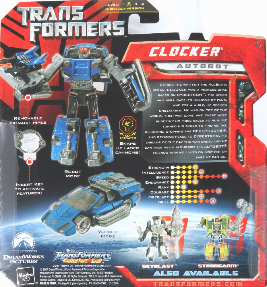 Target Toy Guide : Scout class clocker transformers movie autobot