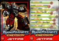 Jetfire hires scan of Techspecs