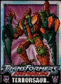 Terrorsaur with Ironhide hires scan of Techspecs