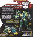 Autobot Springer hires scan of Techspecs
