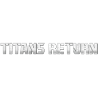 Generations - Titans Return Series Logo