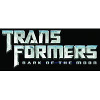Movie - Dark of the Moon (DOTM) toy line logo