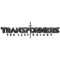 Movie - The Last Knight (TLK) Series Logo