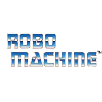 Robo Machine Series Logo