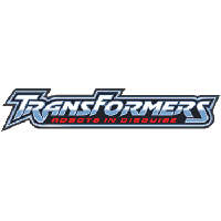 Robots in Disguise (RID) Series Logo