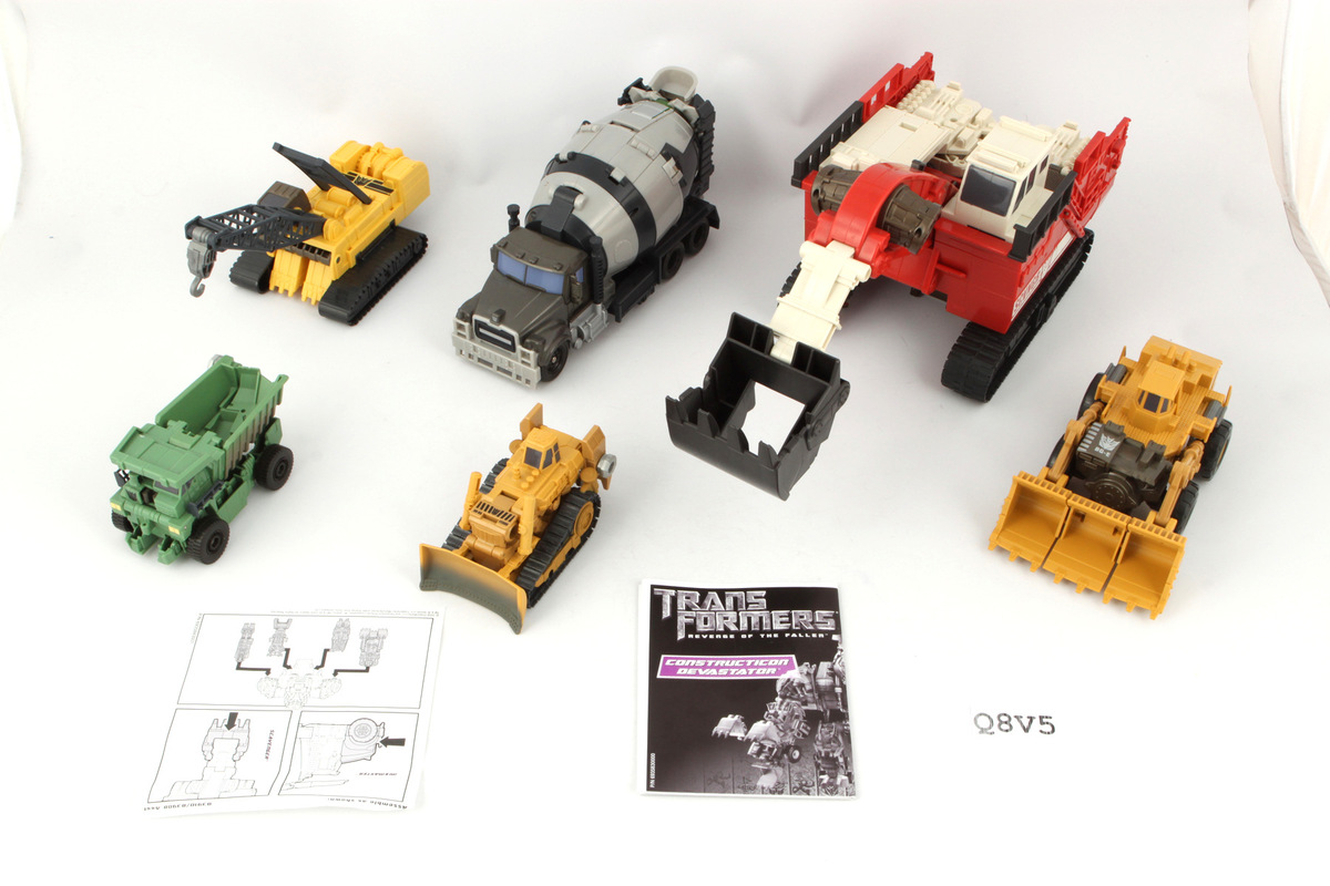 Transformers News: Product Updates from TransformerLand.com