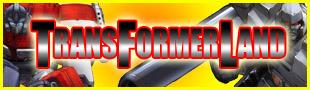 Transformerland's Transformers