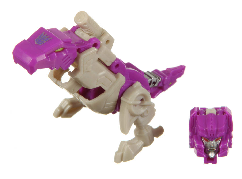 Transformers Titans Return Crashbash Complete Titan Master Generations