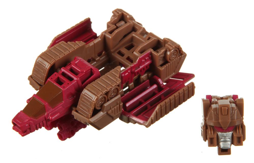 Transformers Titans Return Titan Master Skytread NEW