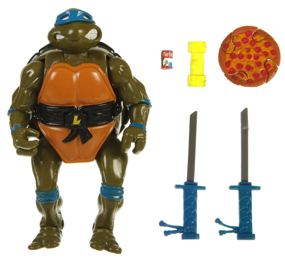 Mutations Mutatin Leonardo Teenage Mutant Ninja Turtles Tmnt