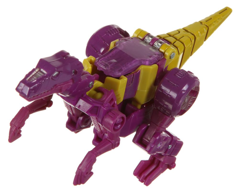 Transformers Generations Power of the Primes Legends Class Cindersaur