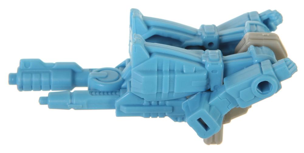 Transformers Generations War for Cybertron Siège Battle Masters WFC-S3 chalumeau