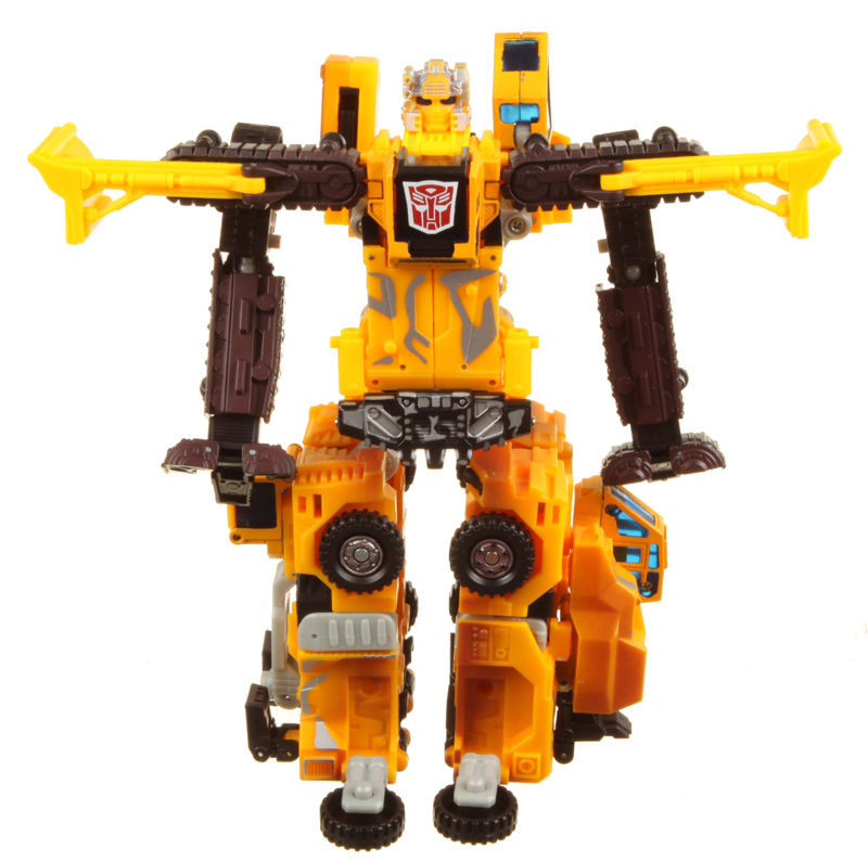 Combiners - Gift Set Only Landfill (Transformers, Robots ...