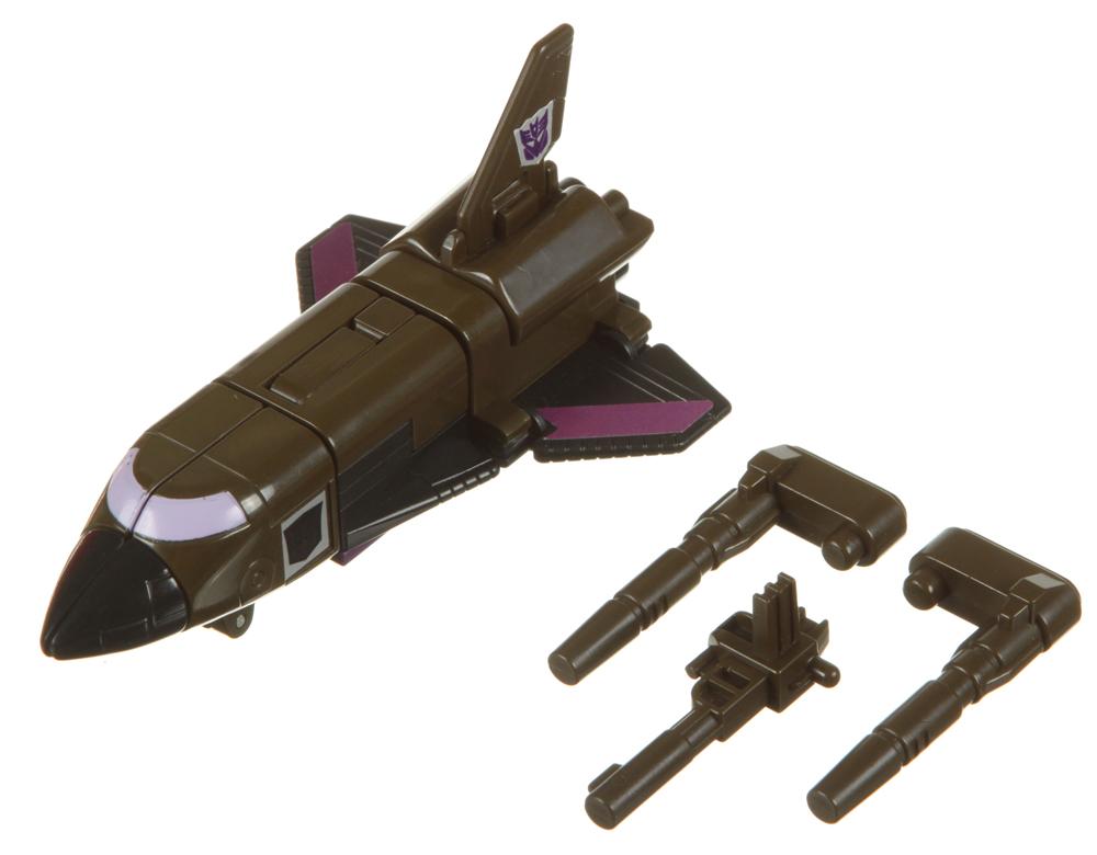 Toy Blast Update : Combaticons bruticus g blast off c transformers