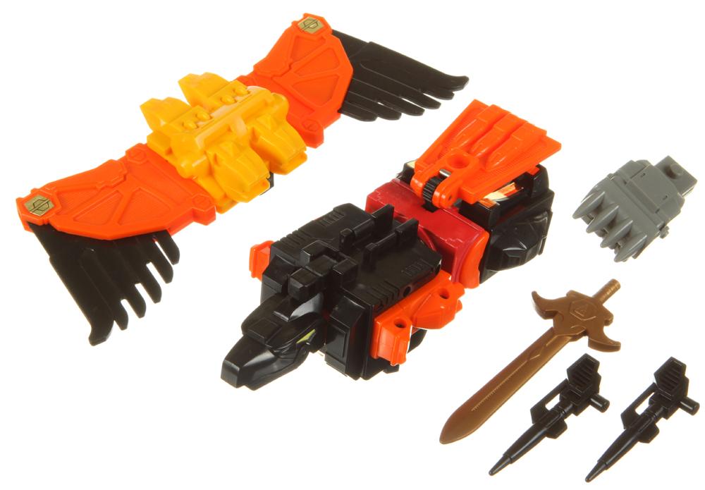 Transformers Predacons Divebomb Gun Accessory Part Weapon Piece