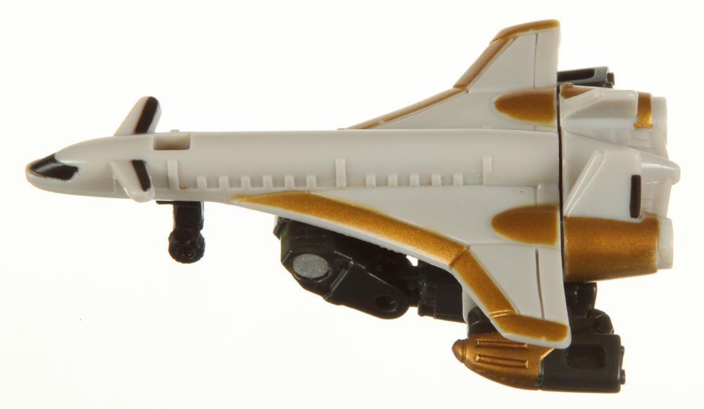 TOMY Transformers Micron Legend Air Assault MM-17