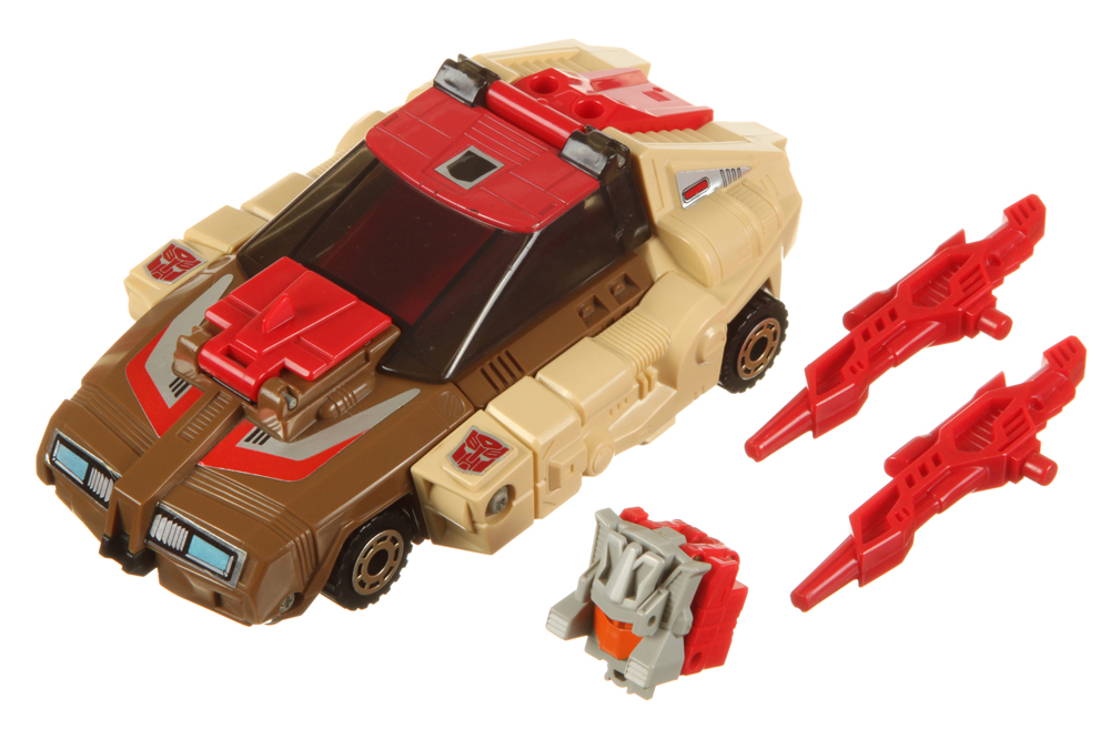 Headmasters Chromedome Transformers G1 Autobot Transformerland Com Collector S Guide Toy Info