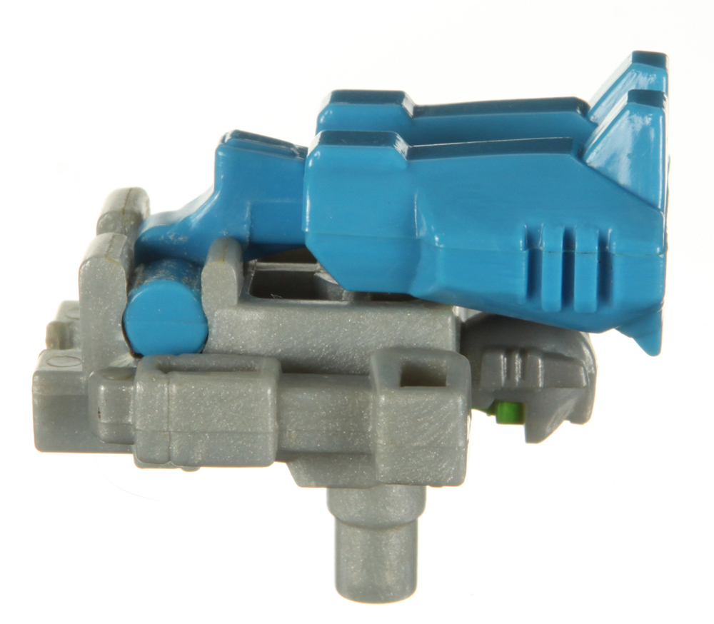 Target Toy Guide : Targetmasters triggerhappy transformers g decepticon