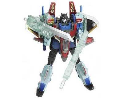 Robot Mode Image Transformers Energon Starscream