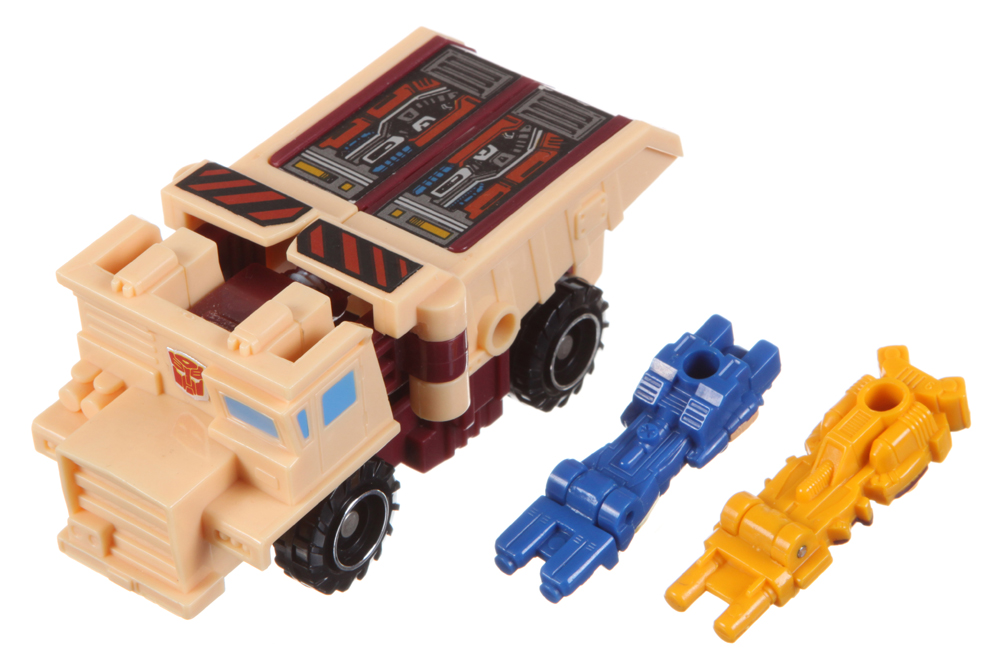 Target Toy Guide : Targetmasters landfill transformers g autobot