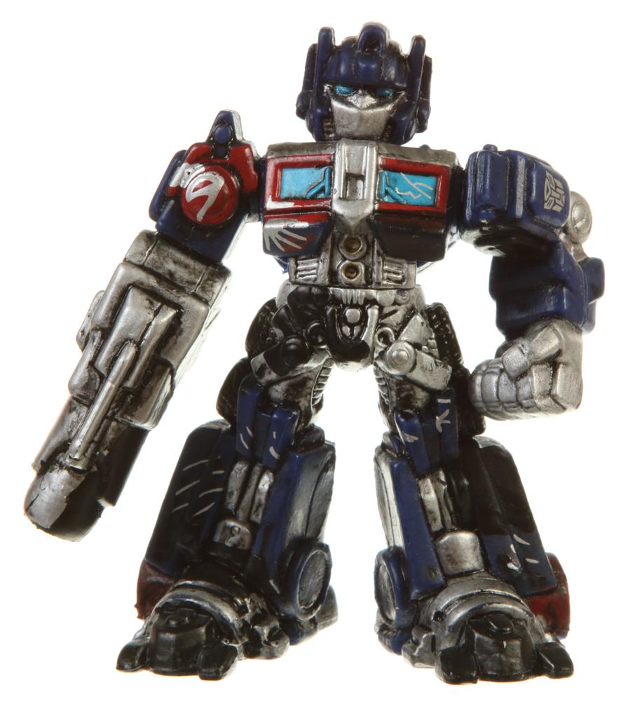 Optimus Prime Bumblebee etc Action Figures Robot For Transformers Autobots
