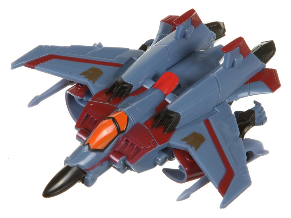 Activators Starscream  Transformers  Animated  Decepticon