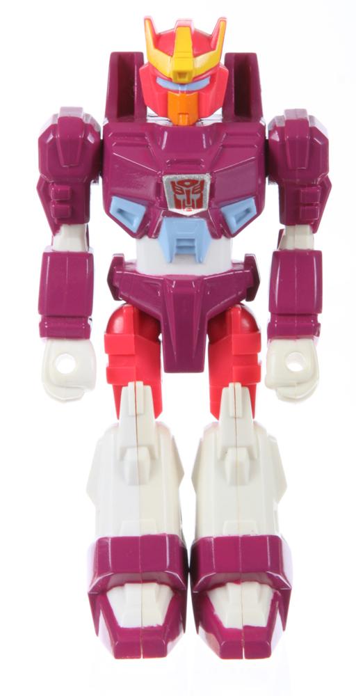 Transformers G1 1989 SKYFALL Top-Heavy partner figure action master