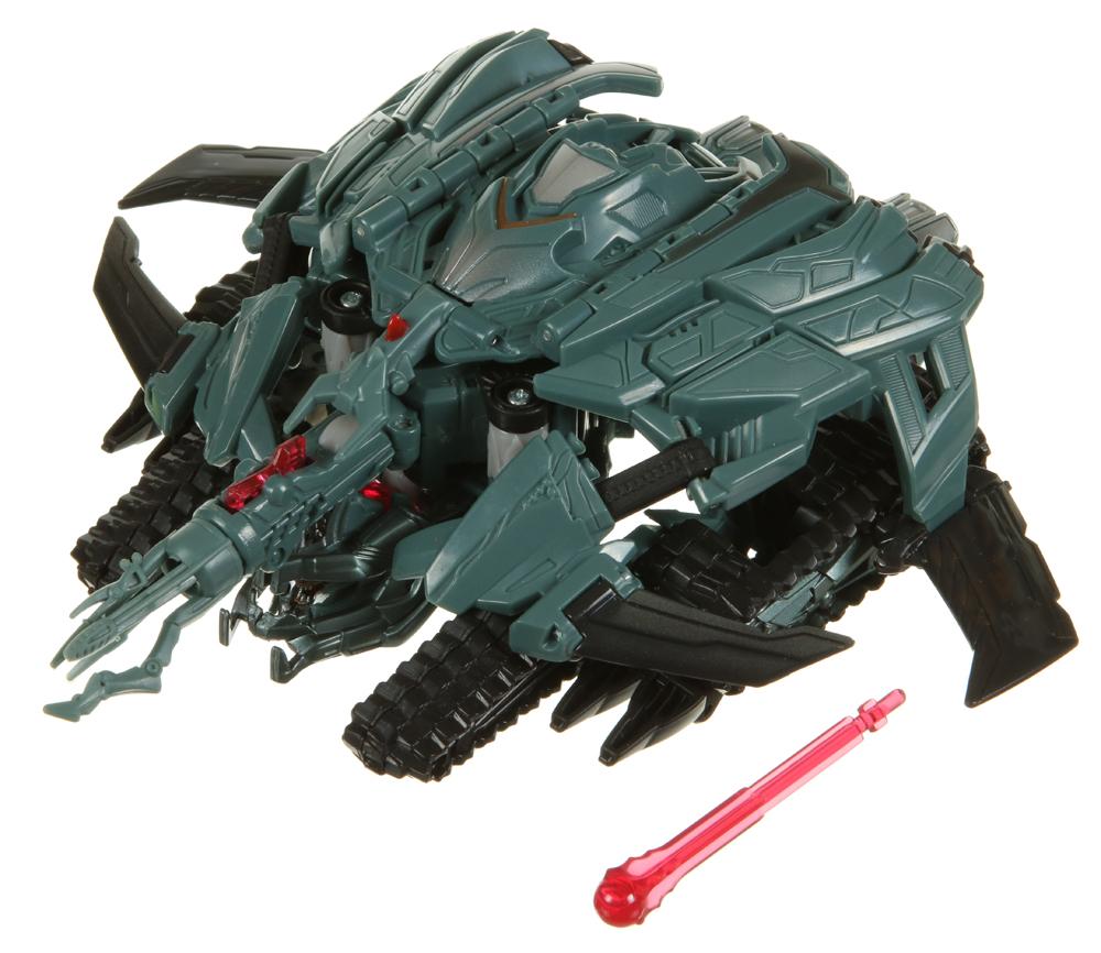 Voyager Class Megatron (Transformers, Movie - Revenge of ...