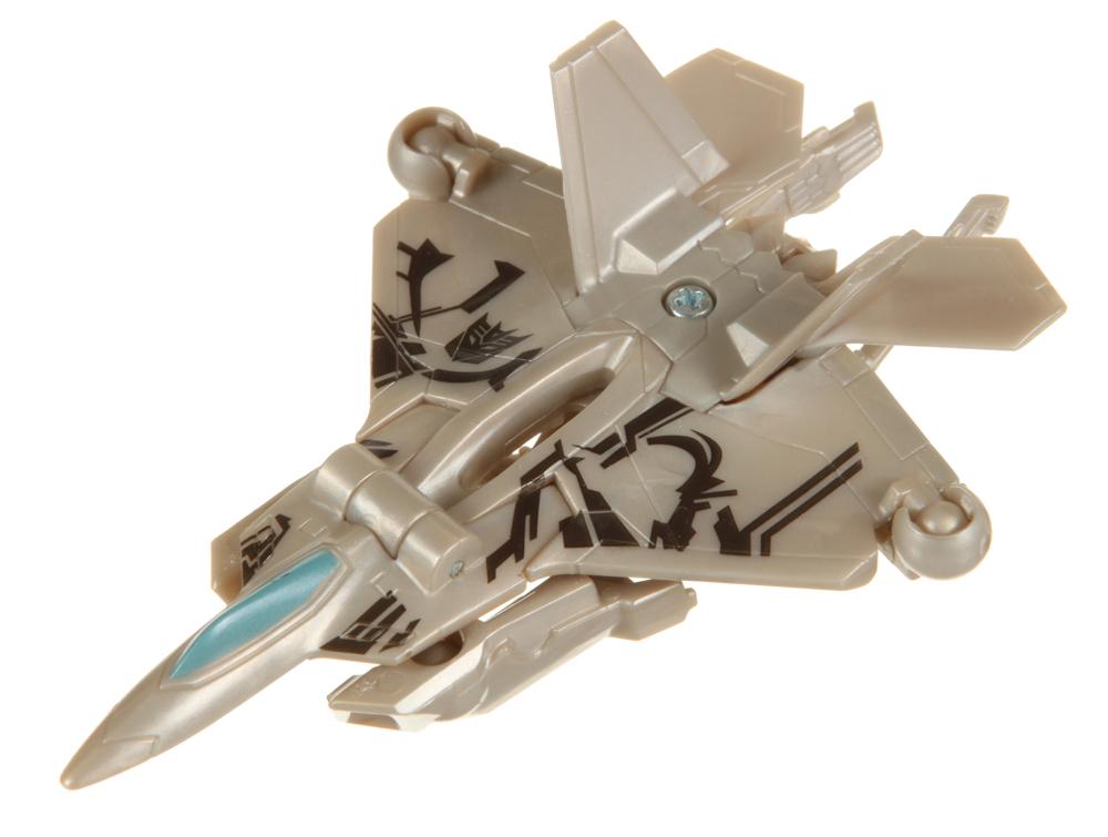 starscream transformer toy instructions
