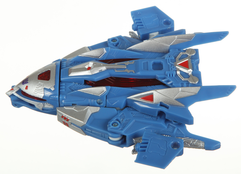 generations-Botcon 2009-convention USA decepticon Scourge Transformers SWEEP