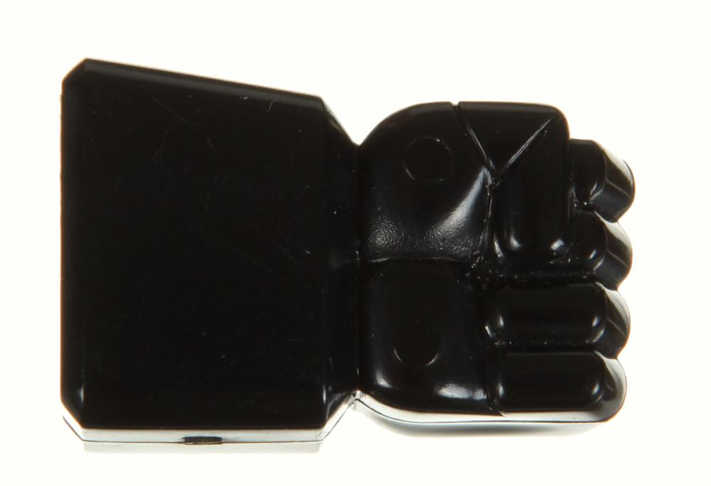 Hand Right Part Thrust Dirge Transformers Decepticon Ramjet Dual Tab Fist