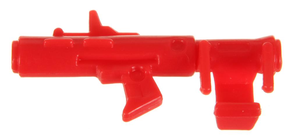 Rescue Mission Bruce Sato LAUNCHER gun weapon part Vintage 80/'s 1986 M.A.S.K