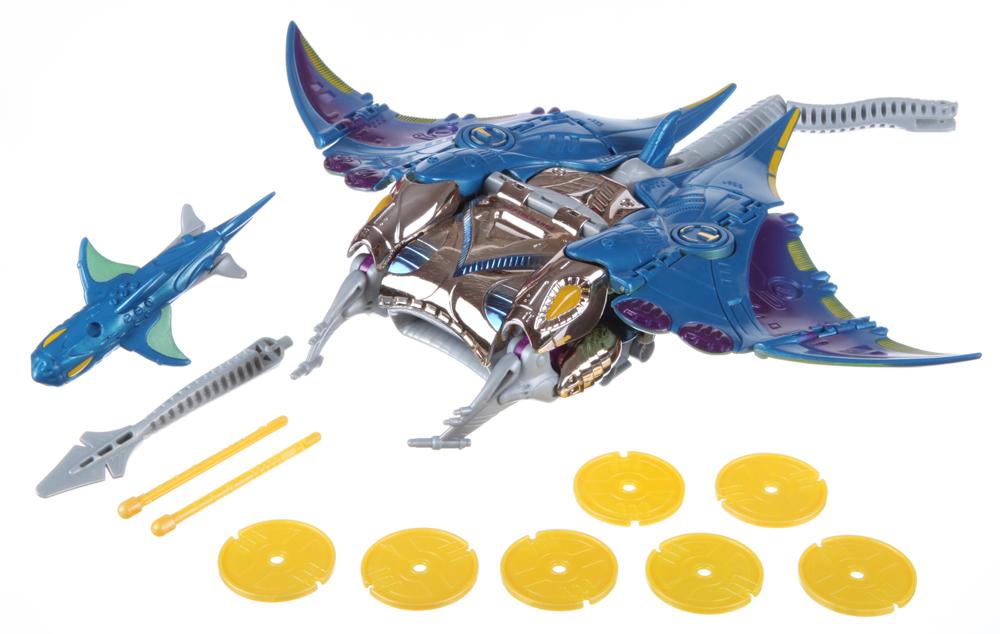 Depth Charge Beast Wars