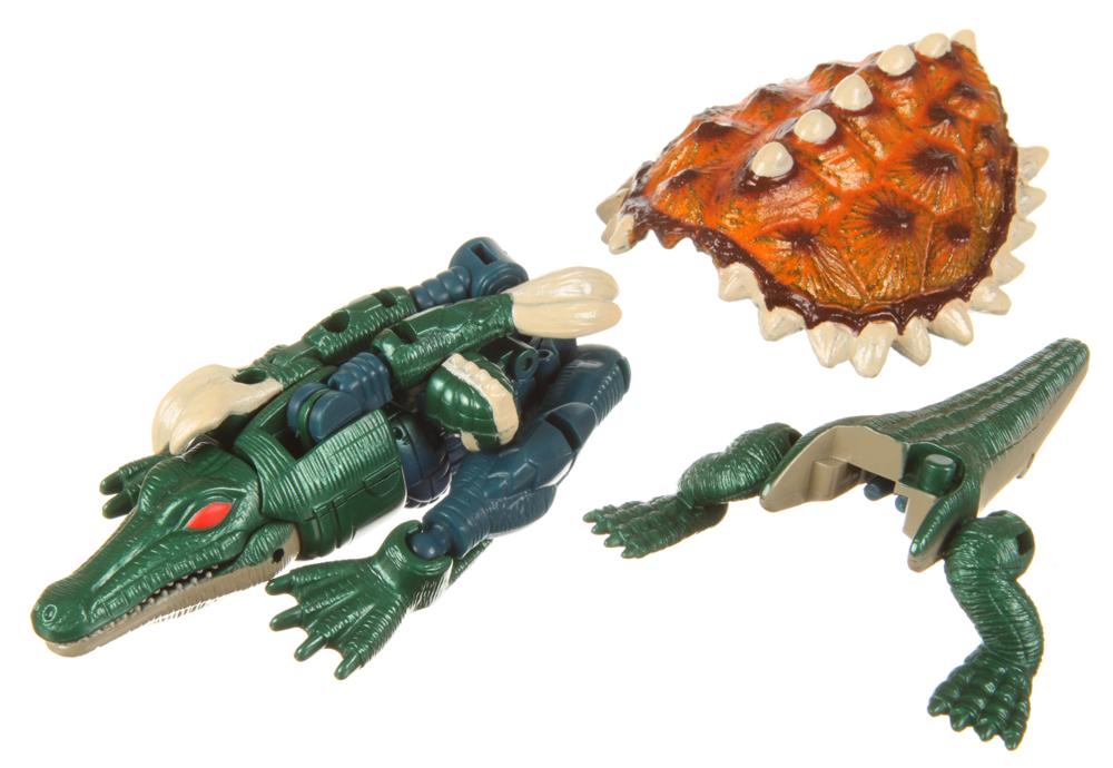 Terra gator toys consider, that