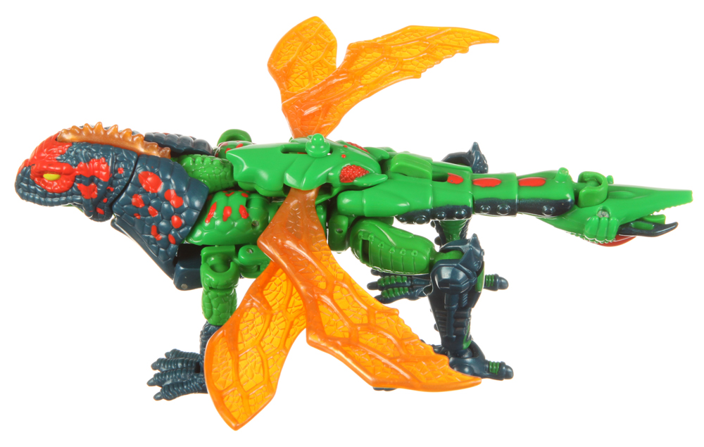 Transformers Beast Wars SKY SHADOW TAIL Weapon Part