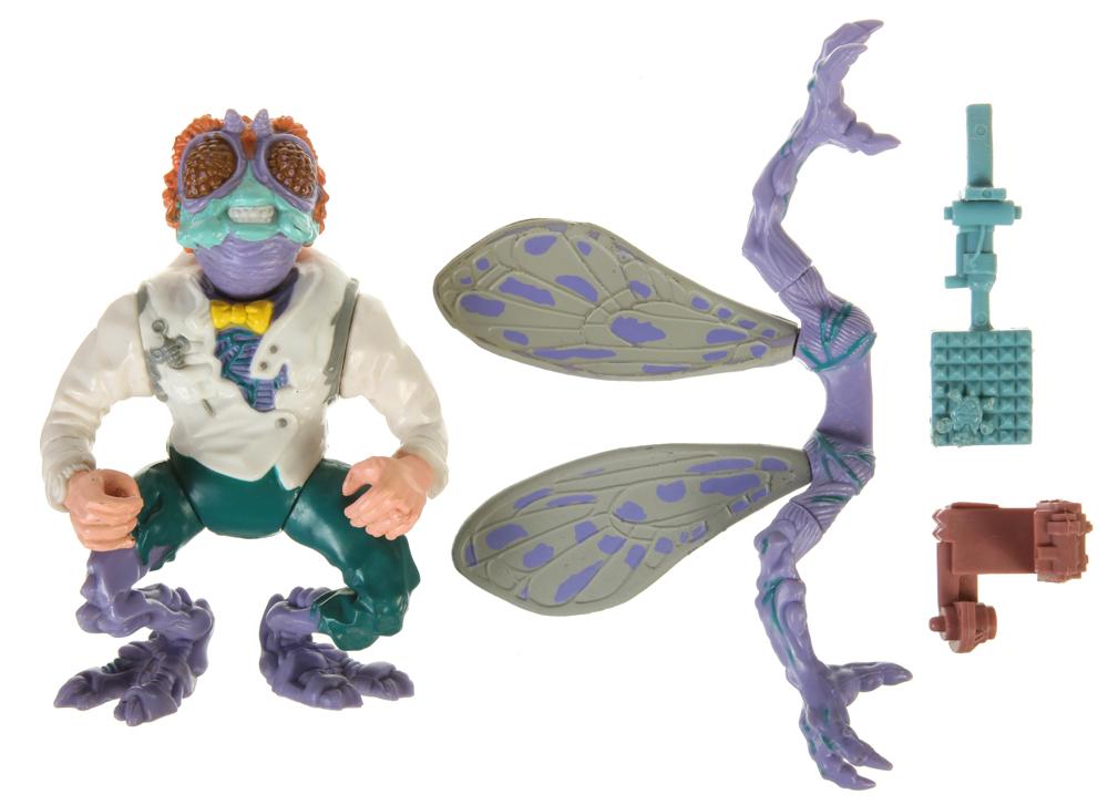 Teenage Mutant Ninja Turtles TMNT Weapon Baxter Handle Original Figue Accessory