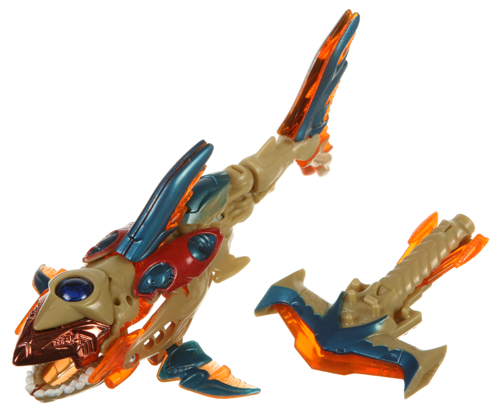 Basic Class Hammerstrike Transformers Beast Machines