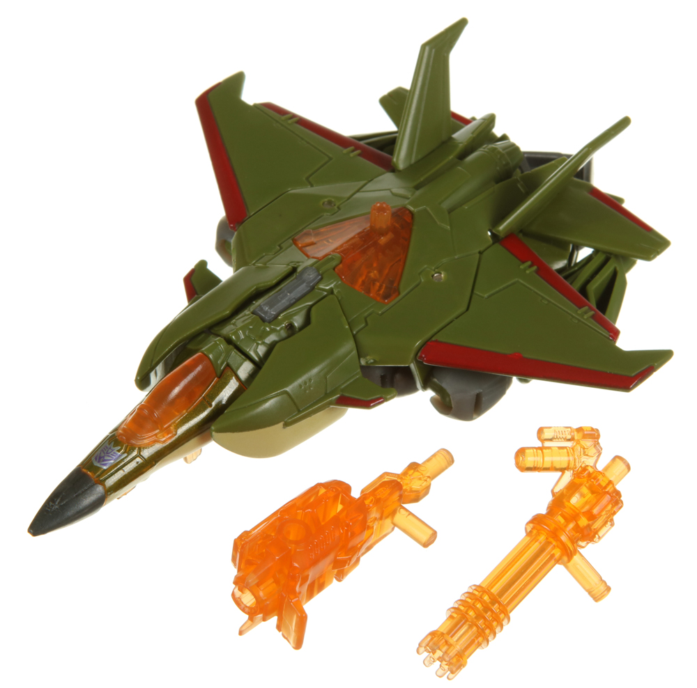 Cyberverse Commander Class Skyquake (Transformers, Prime ...