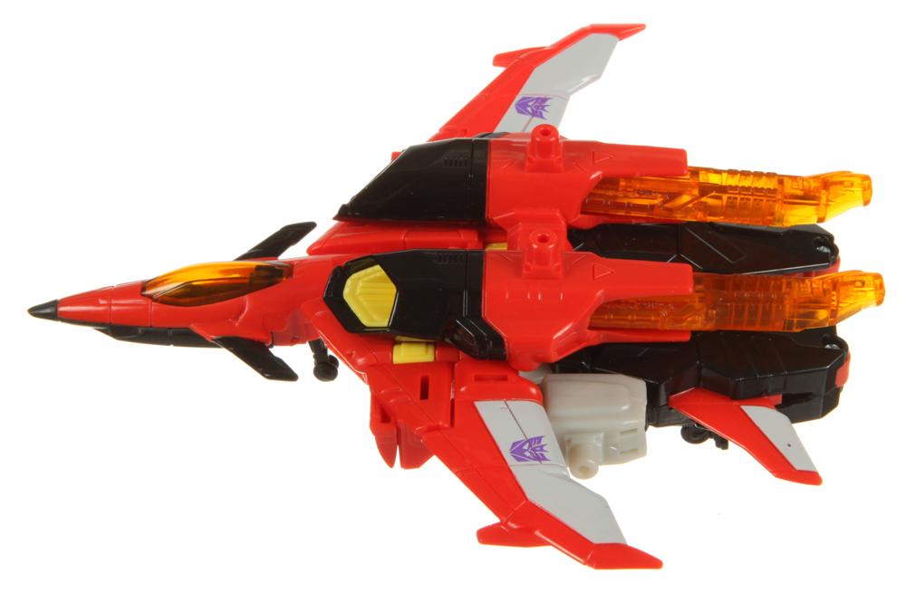 Deluxe Class Armada Starscream  Transformers  Generations