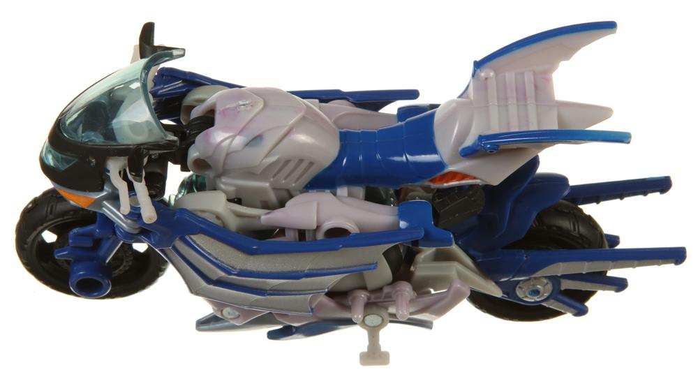 Transformateur Revenge of the Fallen Arcee pour Moto complet ROTF