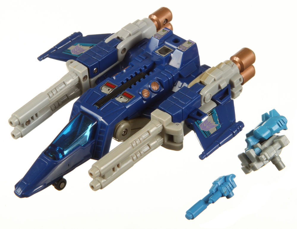 Target Toy Guide : Targetmasters triggerhappy d transformers g